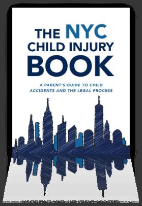 The NYC Child Injury Book
